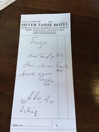 Silver Tassie Hotel & Spa: photo0.jpg