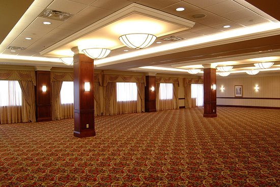 Holiday Inn Express & Suites Milton: Meeting Room