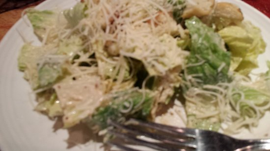 Fayetteville, estado de Nueva York: Salad