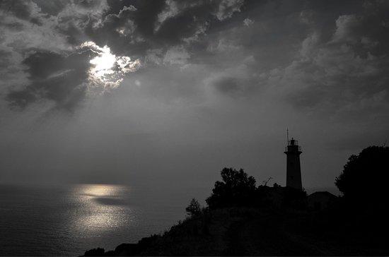 Karaburun, Turquia: Sarpıncık Deniz Feneri