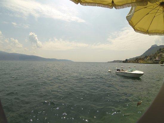 Al Lago: Barca