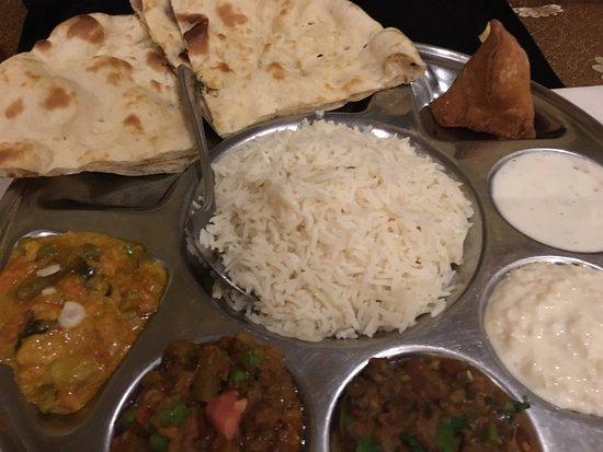 Best Indian Restaurant New Haven Ct