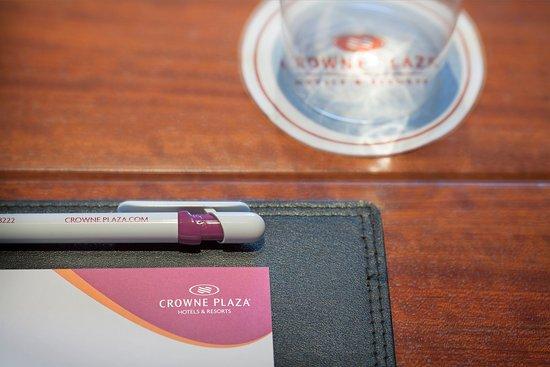 Crowne Plaza Brugge Meeting room details