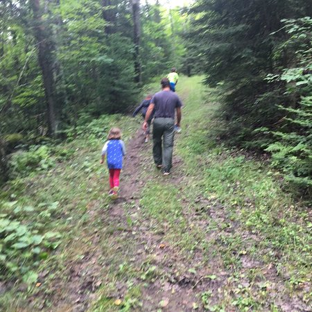 Biwabik, MN: Giants Ridge Recreation Area