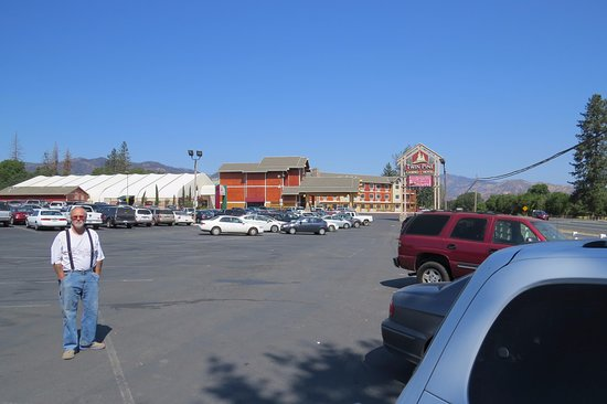 Middletown, CA: Twin Pine Casino