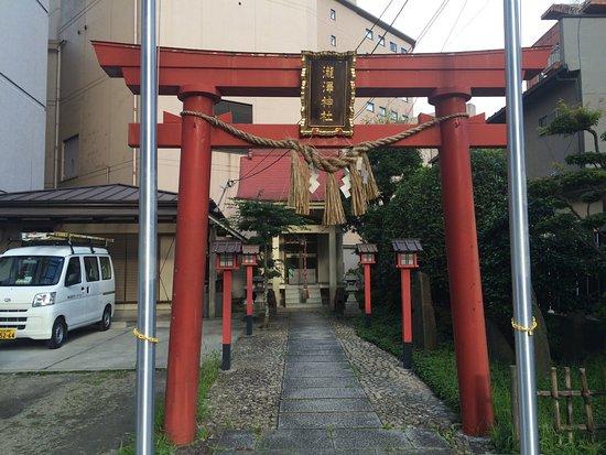 Takizawa Shrine