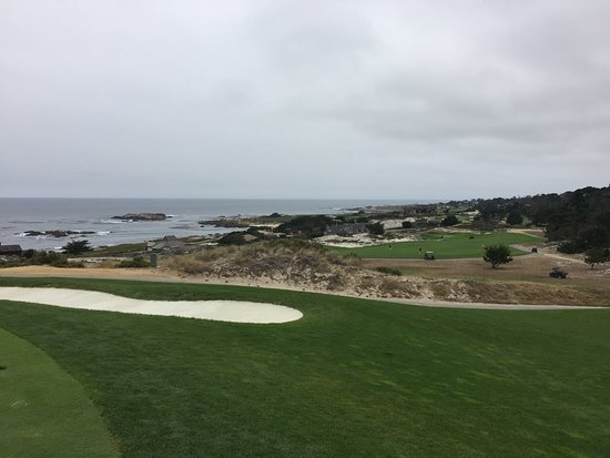 Spyglass Hill Golf Course : photo0.jpg