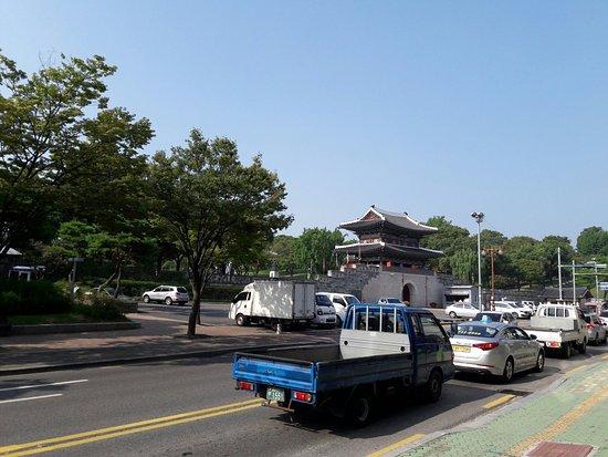 Jinju, Corea del Sud: Front Gate