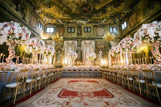 Ca'Sagredo Hotel: Ca' Sagredo Wedding