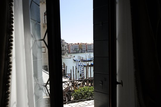 Photo of Ca' Sagredo Hotel Venice