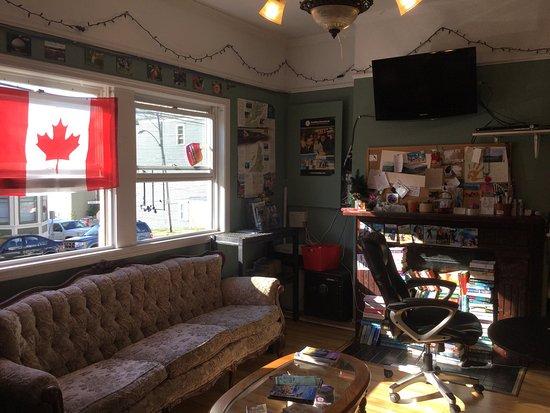 HI St. John's City Hostel: photo0.jpg