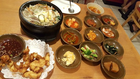 Westborough Korean Restaurant: 20160811_201241_large.jpg