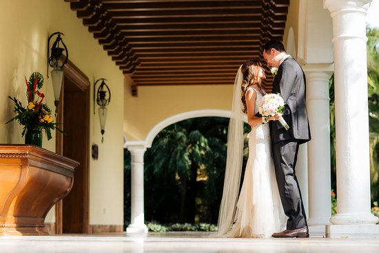 Casa Velas: Weddings