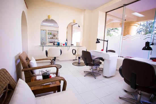 Velas Vallarta Suite Resort: Beauty Salon