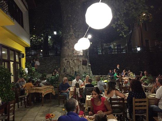 Platanias, Greece: Taverna Ontas