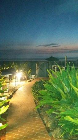 Daytona Shores Inn and Suites: 20160811_061549_large.jpg