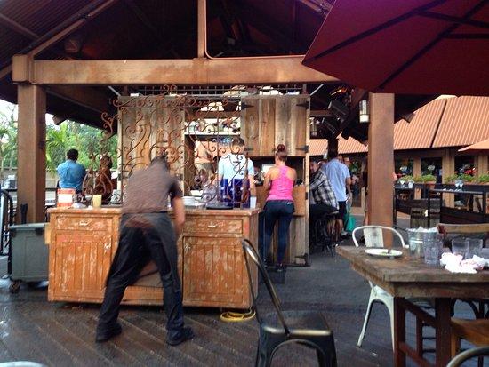 Restaurants Melville Ny Area