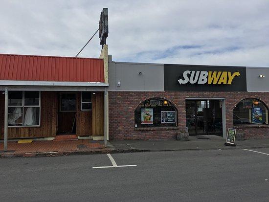 Waiouru, Nowa Zelandia: photo1.jpg