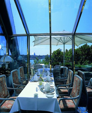 Maritim Hotel Koeln : Restaurant