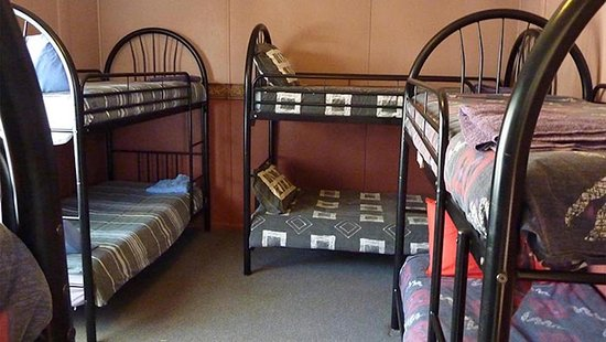 Ensay, Australia: Bunk Room great for groups