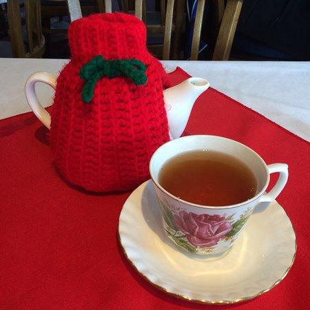 James Bay Tea Room and Restaurant: photo1.jpg