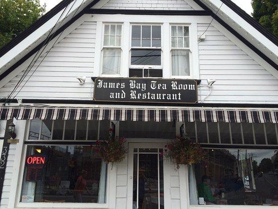James Bay Tea Room and Restaurant: photo2.jpg