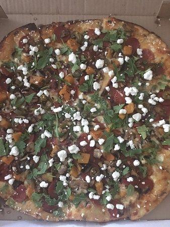 Emilio Finatti Sicilian Pizzeria