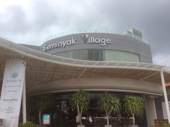 The Seminyak Village: photo0.jpg