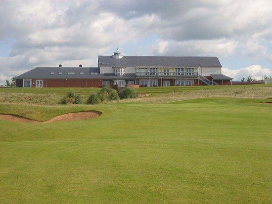 Weston, UK: Wychwood Golf