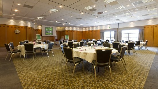 Weston, UK: Meeting Room