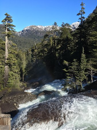 Cruce Andino Puerto Montt / Bariloche Day Tours: photo3.jpg