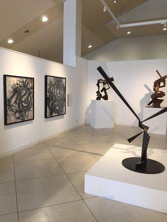 奥出雲 鉄の彫刻美術館
