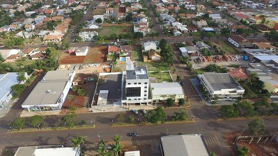 Marechal Candido Rondon, PR: Hospedare Hotel