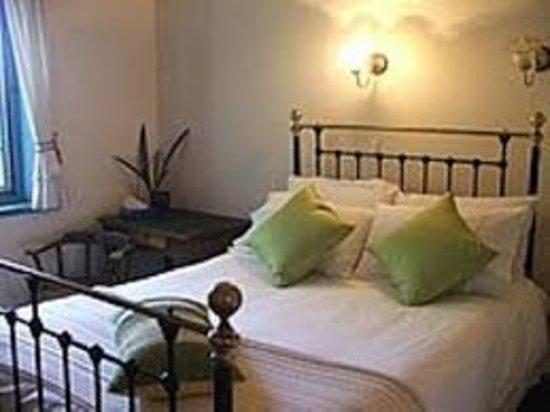 Robe, Australien: bedroom