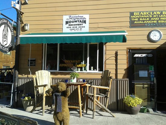 Bearclaw Bakery: 20160811_085401_large.jpg