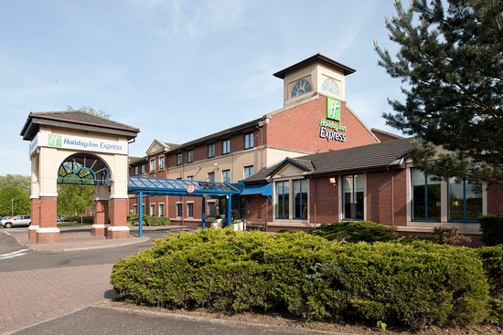 Holiday Inn Express Strathclyde Park M74 Jct5