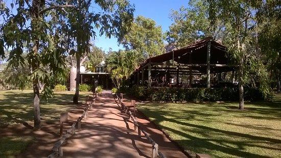 Foto de Emma Gorge Resort