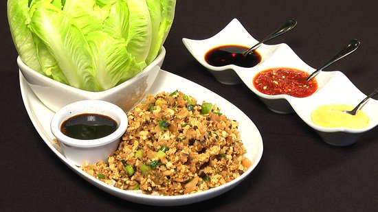 Asian Fusion Restaurant Ocala Fl