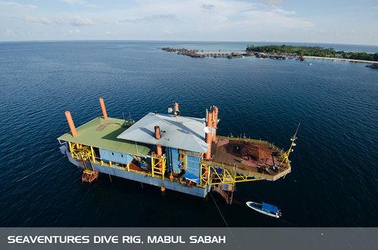 Photo of Seaventures Dive Resort Pulau Sipadan
