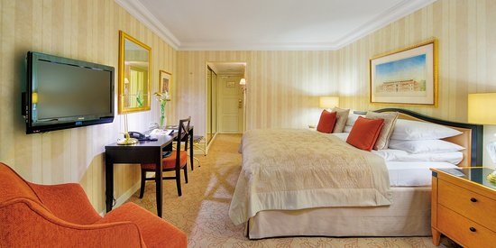 InterContinental Wien: Our Club InterContinental Rooms