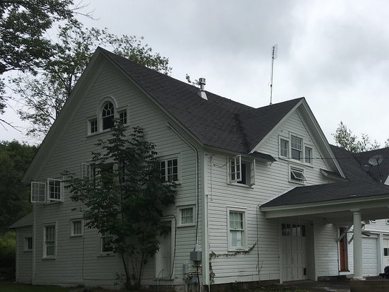 Bethany, PA: Carriage House