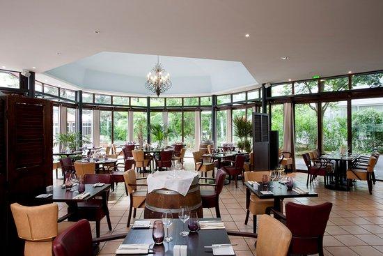 Bougival bilder foton bougival yvelines tripadvisor for Restaurant bougival