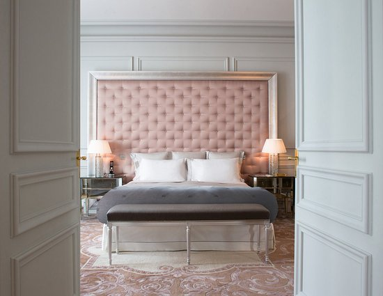 Le Royal Monceau-Raffles Paris: Le Royal Monceau Raffles Paris Presidential Suite