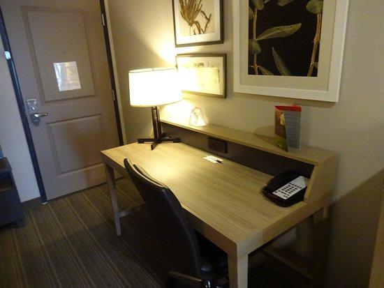 Enid, OK: desk