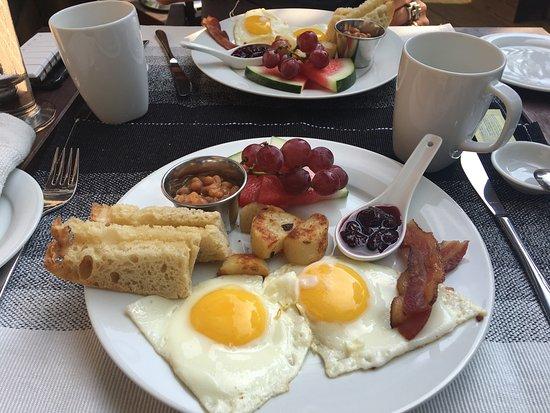 Aubergell Bed & Breakfast : photo0.jpg