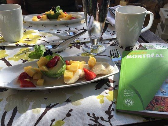 Aubergell Bed & Breakfast : photo1.jpg