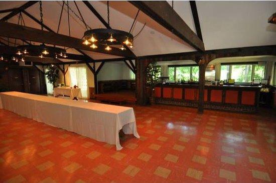 เอ็กซีเตอร์, นิวแฮมป์เชียร์: Banquet Hall