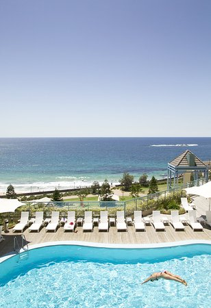 Crowne Plaza Hotel Coogee Beach - Sydney: View from Hotel