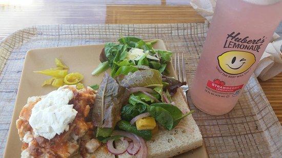 Fork & Salad Maui