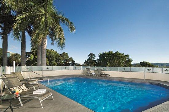 Watermark hotel brisbane bewertungen fotos for Preisvergleich swimmingpool